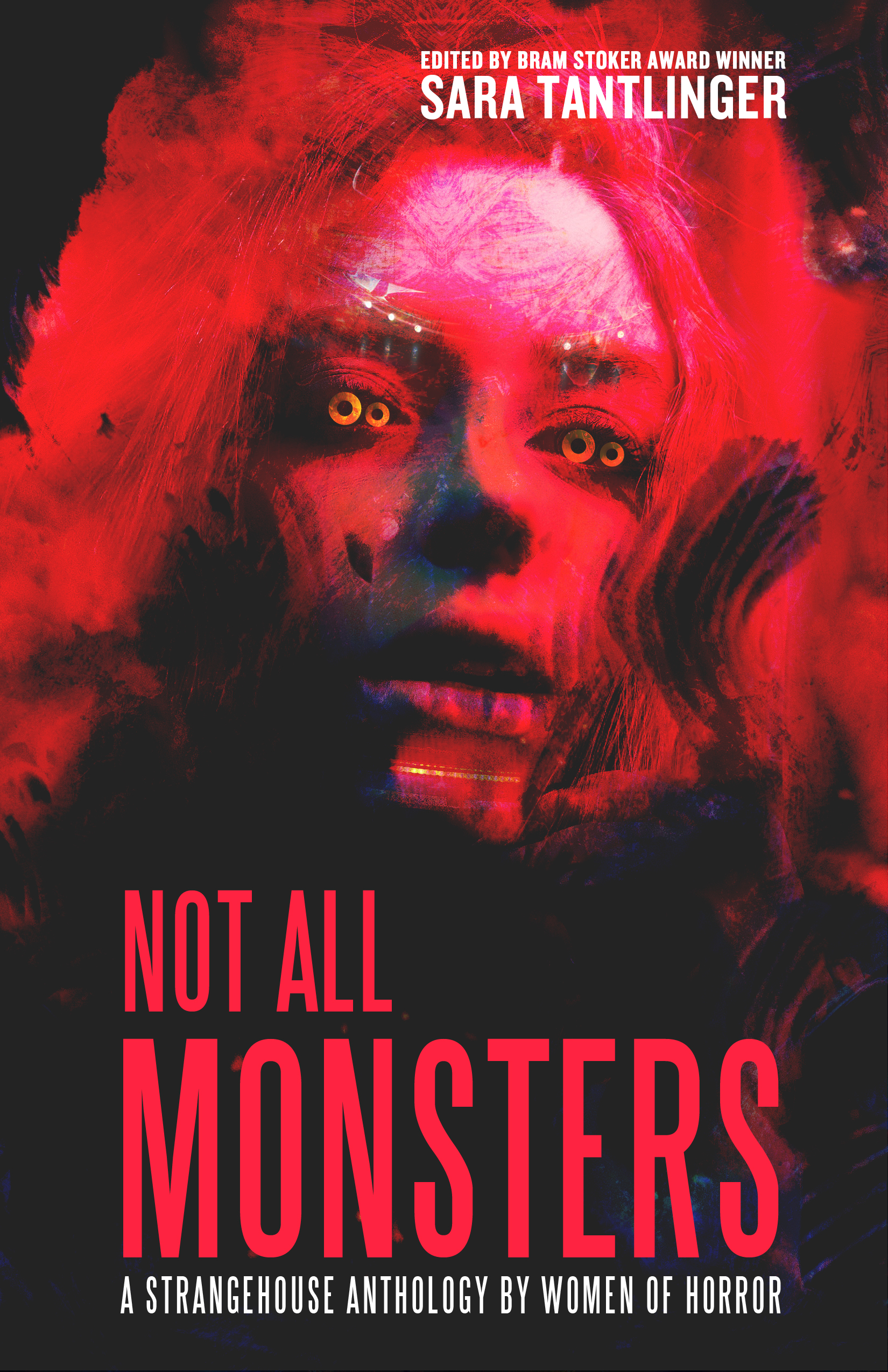 Not All Monsters